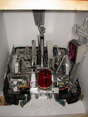 2002 robot