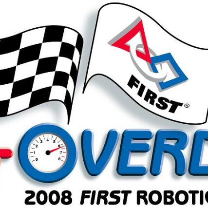 overdrive 2008