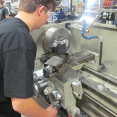 cody-machining