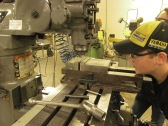 matt-machining