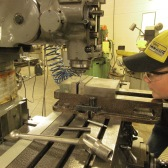 matt-machining